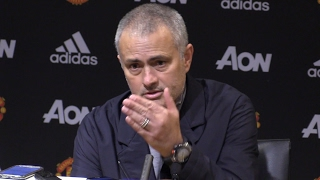 Manchester United 0-0 Hull - Jose Mourinho Full Post Match Press Conference | BeanymanSports