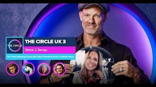 The Circle UK | Season 3 Week 2 Recap