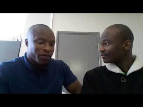 Lobola negotiations for uBabes wodumo