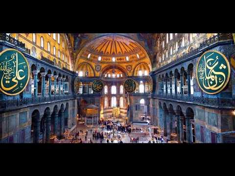Собор Святой Софии(Айя София). Уникальная святыня двух мировых религий