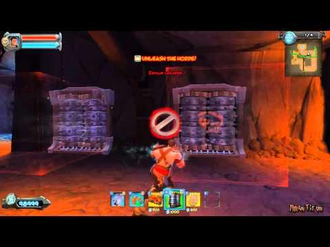 Orcs Must Die 2 V1.0.0.362 Steam Trainer +7