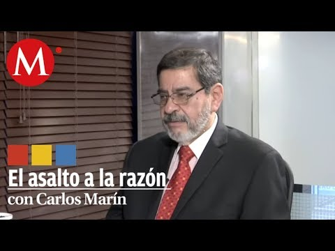 El Asalto a la razón con Jesús Rangel
