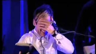 Martin Smith Horror Moment // Worship Central London 2010
