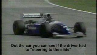 5/5 the death of Ayrton Senna - what NatGeo did not tell