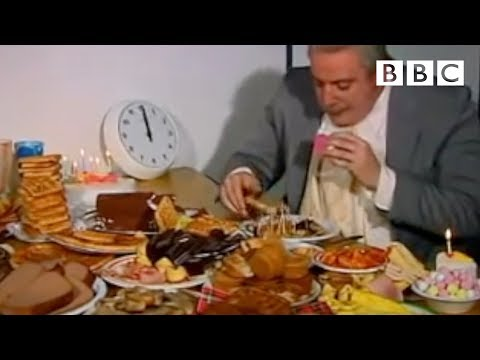 The Butterfield Diet Plan 🍰 | The Peter Serafinowicz Show - BBC thumbnail