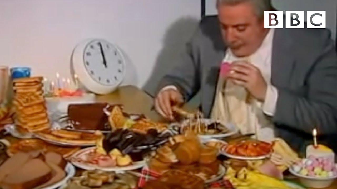 The Butterfield Diet Plan 🍰 | The Peter Serafinowicz Show – BBC