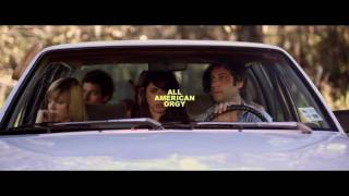 All American Orgy - Official Trailer