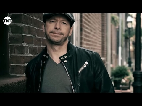 Walking With Donnie (Extended) | Boston