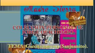 Duo Los Corales - Garcita Morena (sanjuanito) Lp. 1972