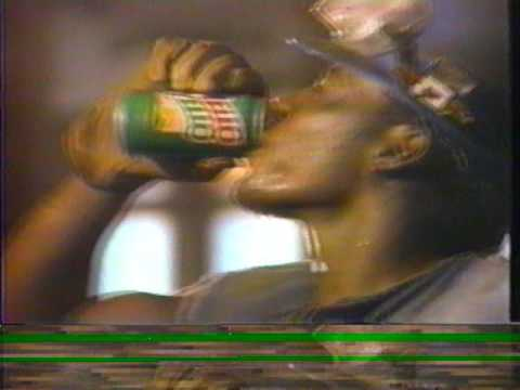 old mello yello soda pop commercial theres nothing mellow about it