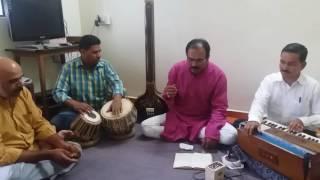 Santh Vahate Krushamai