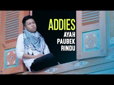 Full Album Pop Minang Addies • Pusaro Ayah Paubek Rindu
