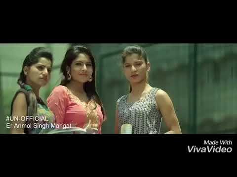 Desi Desi Na Bolya Kar Chori Re ORIGINAL HARYANVI SONG DJ