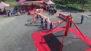 屏東縣東港鎮公所行政大樓新建工程動土典禮