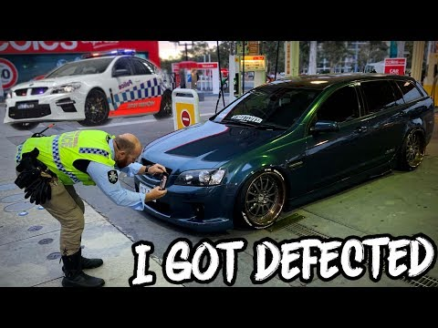 I Got Defected! How To Clear A Defect In Australia
