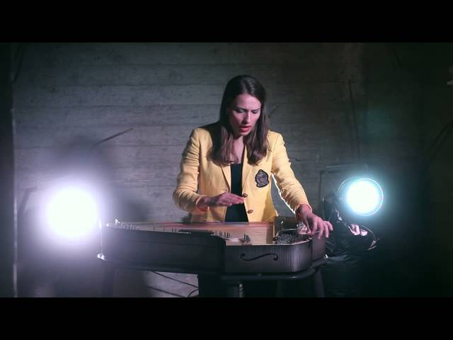 Billie Jean by Michael Jackson - cover by Ida Elina
