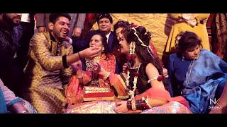 Neha + Sandeep ( Wedding Teaser )  2K17