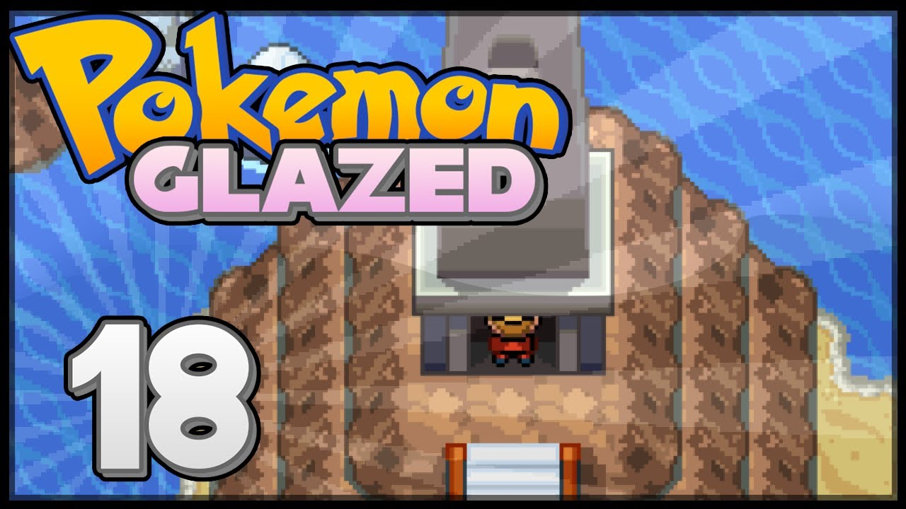 Pokemon Glazed Episode 18 Temporal Tower Youtube