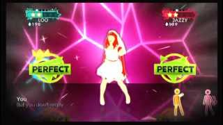 Hot and Cold - Workout Mode - Just Dance Greatest Hits