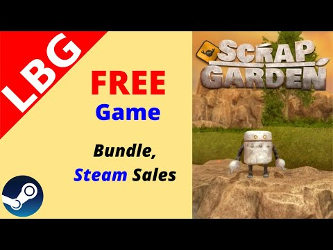 FREE Game, Fanatical Bundle And Steam Sales