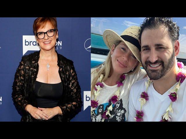 "Sad News Caroline Manzo Is ""Heartbroken"" due to RHONJ OG Dina Manzo's Ex-Husband; Vows Her"