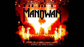 Manowar - Wagner Tribute (Lohengrin prelude act 3) & King of Kings