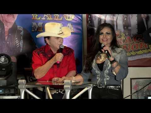 El Nuevo Show de Johnny y Nora Canales (Episode 34.1)- Los Ramones de Nuevo Leon