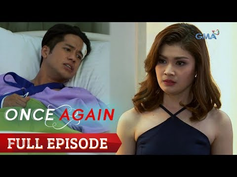 Once Again | Full Episode 36