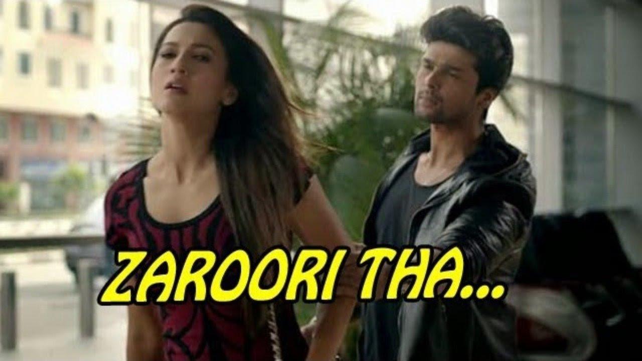 Mohabbat bhi jaruri thi song download.