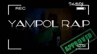 TAL VEZ - RAYLEE MC FT YAMPOL R.A.P FT DAVID (VIDEO OFICIAL)