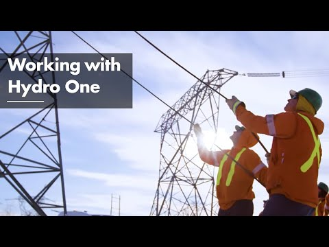 THIS IS HYDRO ONE