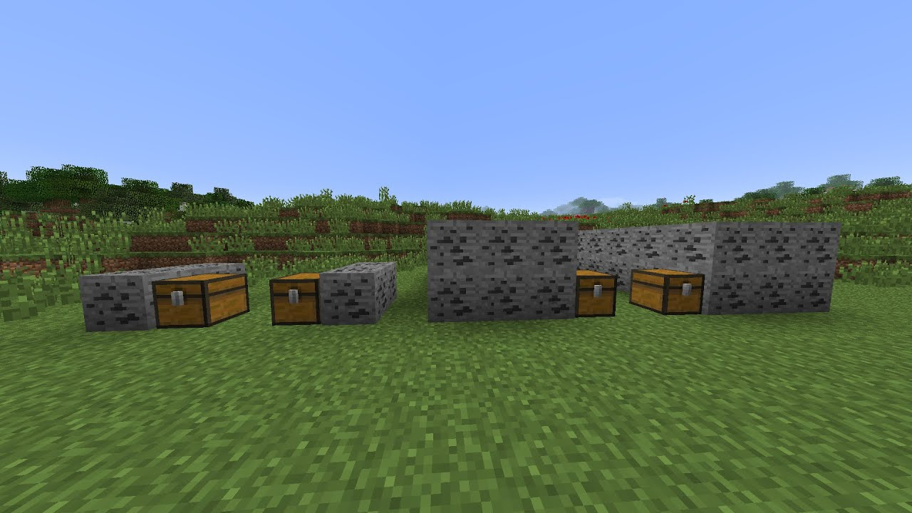 vein miner mod 1.7.10