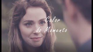 Смотреть клип Lucas Lucco - Calor Do Momento