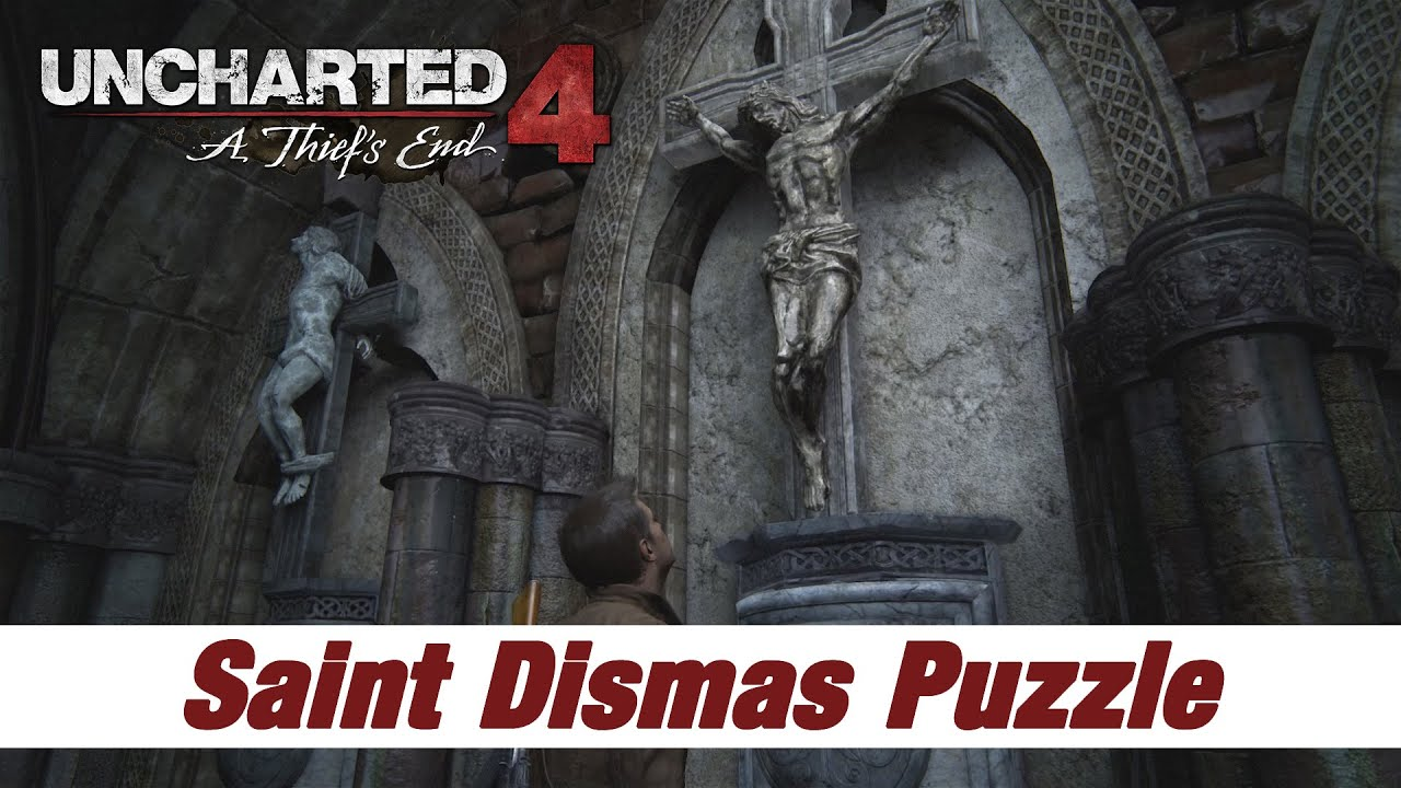 """st dismas chapter 7 questions """"he spent the last two years tracking down the second st dismas cross  with  the money and security he's providing, you don't dare to ask any questions   destined to be chapter 3: 