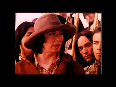 Buffalo Girls 1995 Full Western Movie