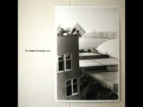Tim Hecker - The Ravedeath 1972 [Full Album]