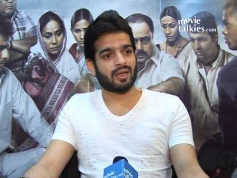 Karan Patel in an exclusive interview on 'City of Gold'