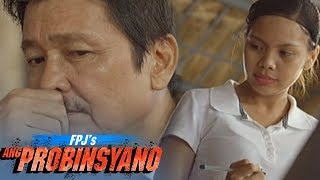 FPJ's Ang Probinsyano: Leon provides food for the group thumbnail