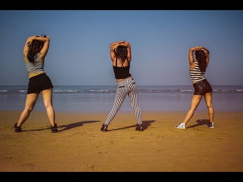 Cheap Thrills  Sia ft Sean Paul  Tanya Chamoli Dance Choreography ft Mokshda & Harshita