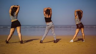 Baixar Cheap Thrills || Sia ft. Sean Paul || Tanya Chamoli Dance Choreography ft. Mokshda & Harshita