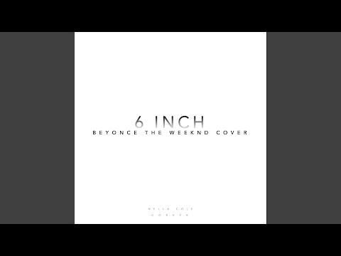 6 Inch (feat. Nicole Medoro)