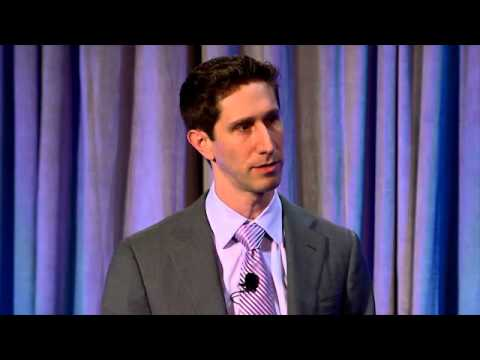 Creating the World You Want to Work In -- Matthew Goldstein, MD