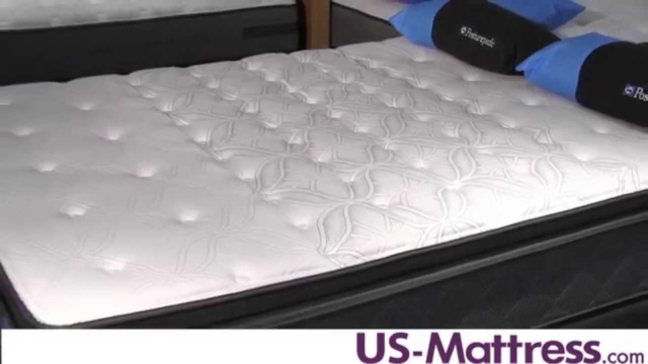 sealy cooper mountain iii cushion firm euro pillow top mattress