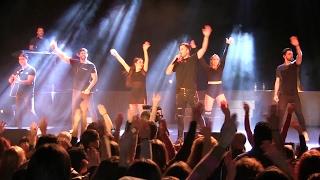 David Carreira concerto em Toronto - Feb.11 - #2