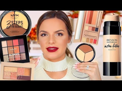WHATS NEW AT THE DRUGSTORE?! | Casey Holmes
