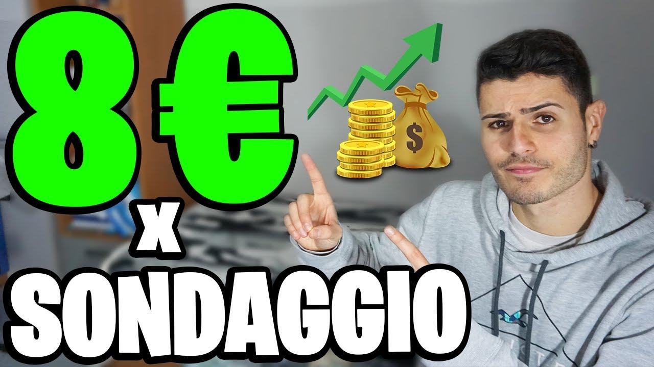 Sondaggi Pagati Online: i migliori in italiano
