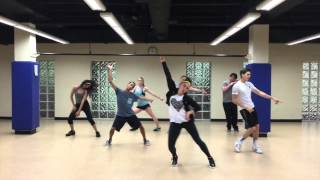 Shut Up and Dance // SMU HIP HOP CLUB