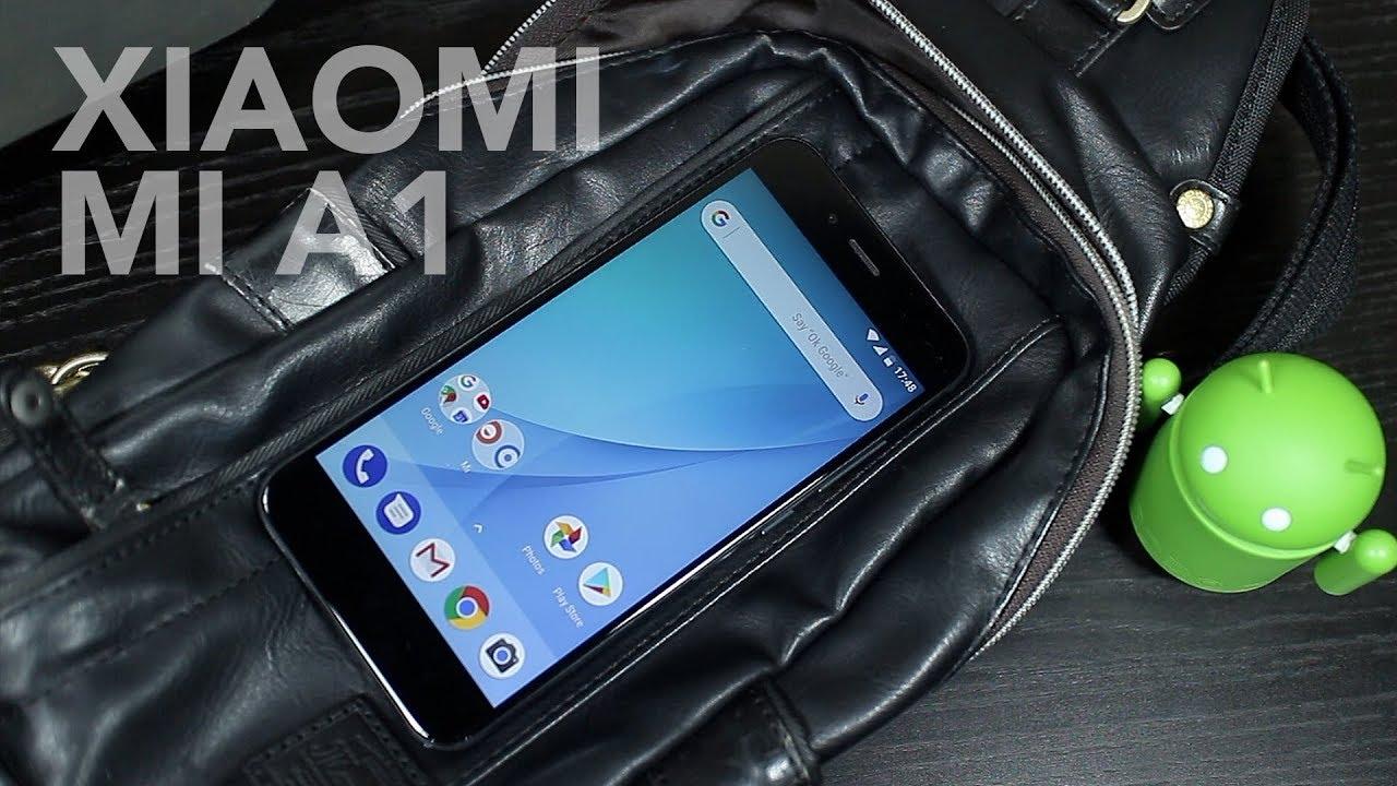 734361e3f174 Xiaomi Mi A1 Review  Almost A Match Made In Heaven - YouTube