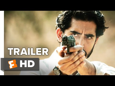The Wedding Guest Trailer #1 (2019) | Movieclips Trailers