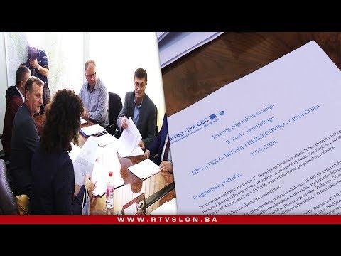 Prekogranična saradja Hrvatska – BiH - 18.10.2018.